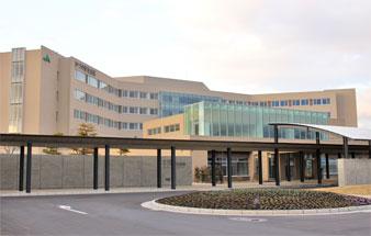 総合病院で導入増加中!入院患者の転倒リスク防止に最適なセンサー。